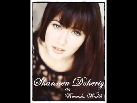 Shannen Doherty-Mental Pollution  (Does anybody hear me)(live)