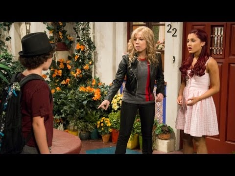 Behind the Scenes of Sam and Cat with Cameron Ocasio!