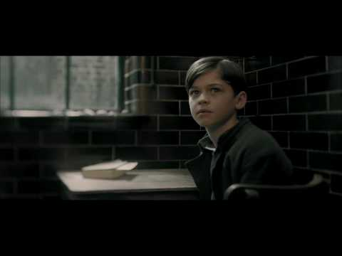 Harry Potter and the Half-Blood Prince Official Trailer (HD - Best Quality)