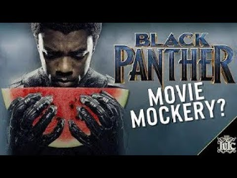 The Israelites BLACK PANTHER MOVIE MOCKERYYouTube