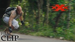 Download Video xXx: RETURN OF XANDER CAGE | Skate Board | Official Film Clip MP3 3GP MP4