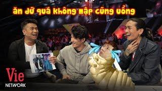 Bộ 3 BB Trần-Cậu Bé Bỉnh-Anh Voi Biển Lập Hội Nói Xấu 'Đuông Dừa' Trấn Thành l BTS Người Bí Ẩn #10 thumbnail