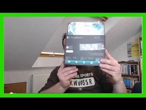 logitech c920 webcam test und usb mikrofon samson go mic unter ubuntu linux deutsch german. Black Bedroom Furniture Sets. Home Design Ideas