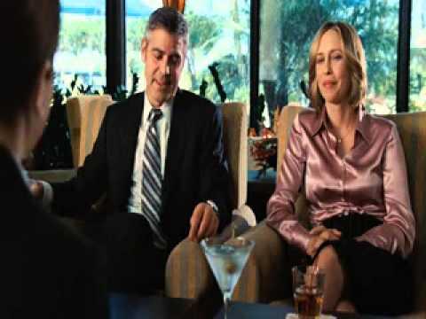 Clooney - Amor sin escalas -...que conspira contra ti
