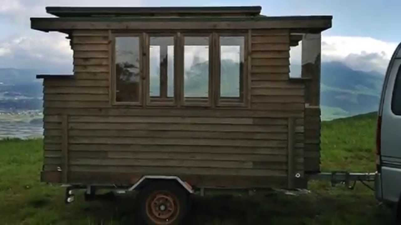 Tiny houses on youtube - Tiny Houses On Youtube 17