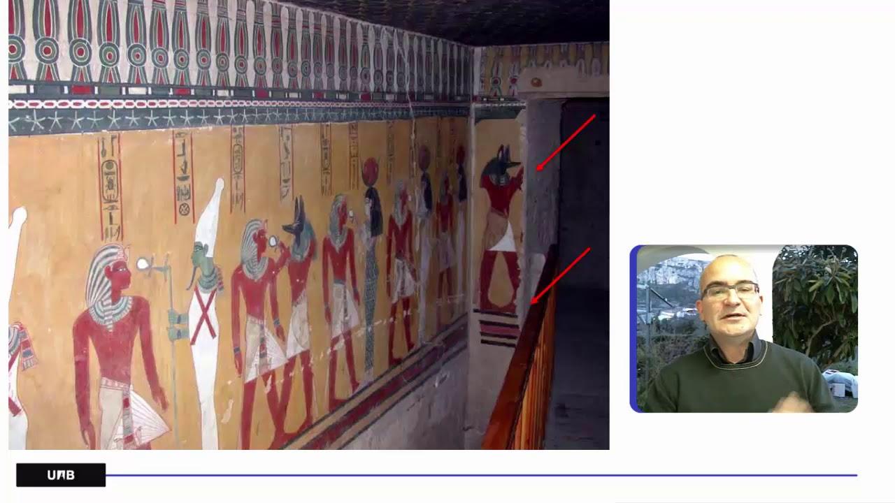 Download José Lull - L3 3 - Coursera El Valle de los Reyes - Las tumbas de Tutmosis IV y Amenhetep III (1)