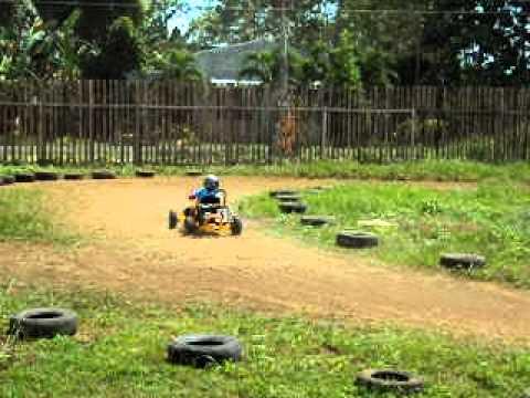 bohol rally go kart
