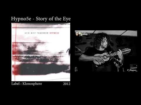 Hypno5e - Story of the Eye (music only)