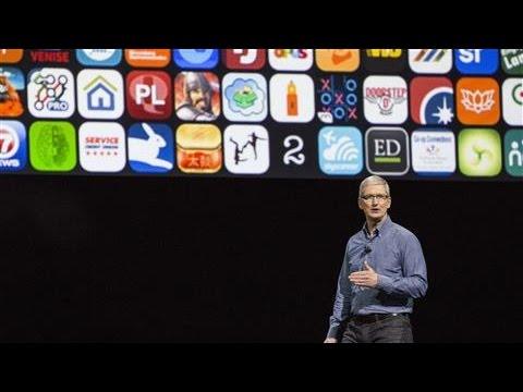 Apple's Next Moves: iOS 10, MacOS Sierra and Siri