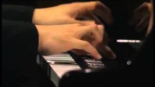Yundi Li - Chopin Scherzi Live