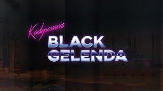KADYROWAVEカディロフ  - BLACK GELENDAゲランドワイゲン