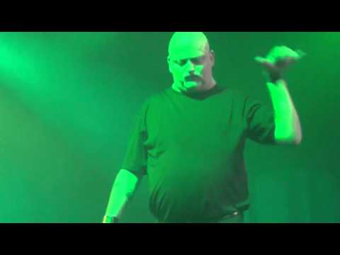Leather Strip - Torment Me (Live @ Dark-X-Mas 2015 - Expo Waregem)