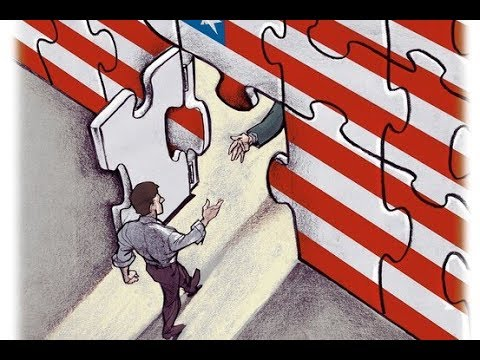 Victor Davis Hanson - Immigration Reality