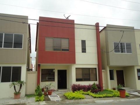 Casa de dos pisos amplia y elegante en venta urbanizacion - Venta de pisos en galdakao ...