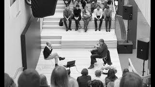 Что делает музыку современной? Дискуссия Сергея Невского и Алексея Мунипова