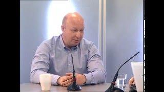 """Антон Сабанцев: """"Дошкольникам рано ставить психиатрические диагнозы"""""""