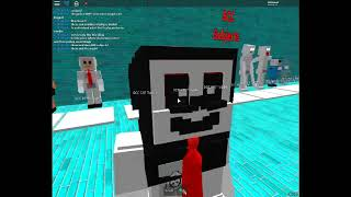 Roblox| SlendyTubbies III By Toni| Update Show Case