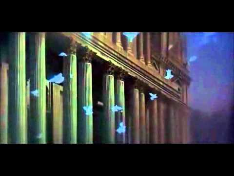 Mary Poppins-canzone della cattedrale.wmv