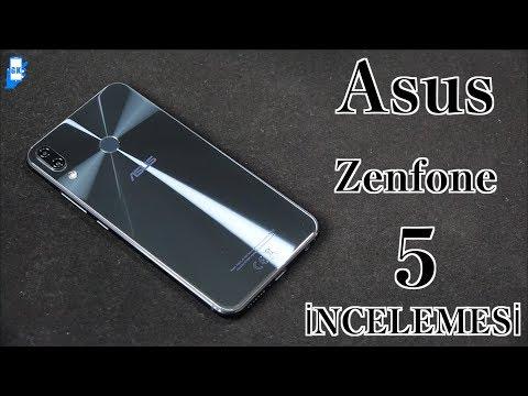 Asus Zenfone 5 incelemesi