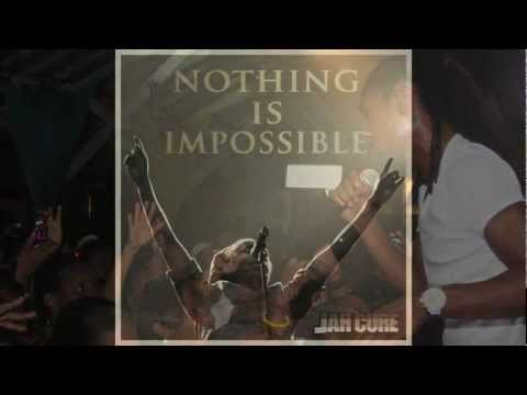 Jah Cure - Nothing Is Impossible [Audio]