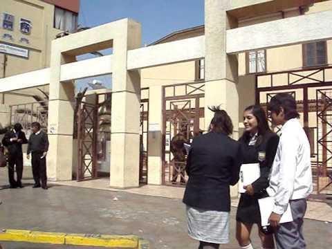 Isca - Instituto Superior de comercio Antofagasta