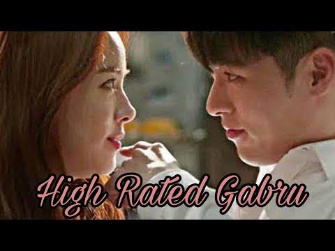 Hyde Jekyll me HIGH RATED GABRU KOREAN MIX Hyun Bin