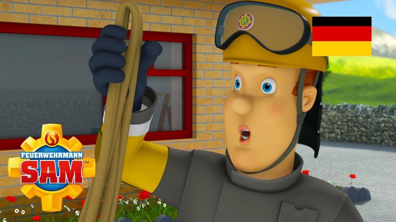 Feuerwehrmann Sam Live Dauer
