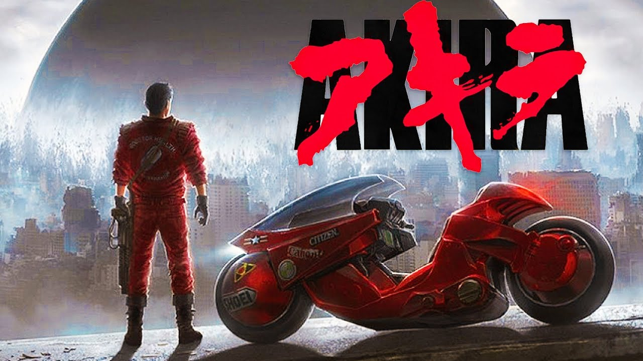 The Problem Of Akira Live Action Movie Youtube