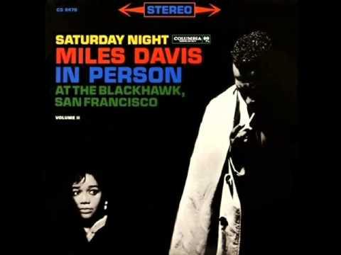 Miles Davis Quintet at the Blackhawk - So What