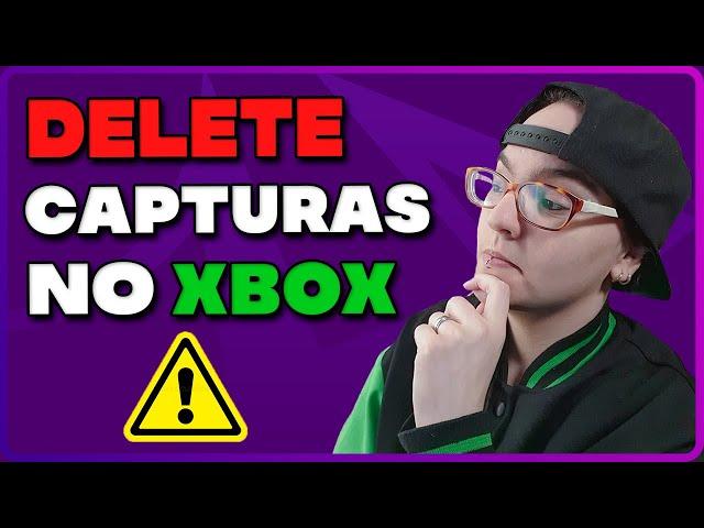 Como deletar screenshots em massa no Xbox One e Series (2021)