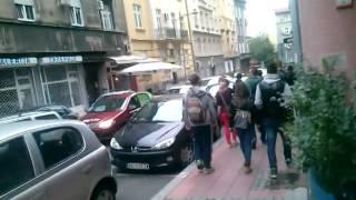 Sindromul Beograd depistat la #BelgradePride
