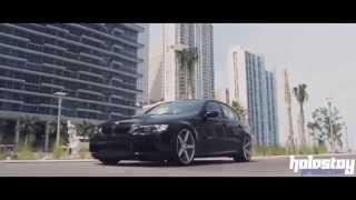 Evolution of BMW 3 SERIES