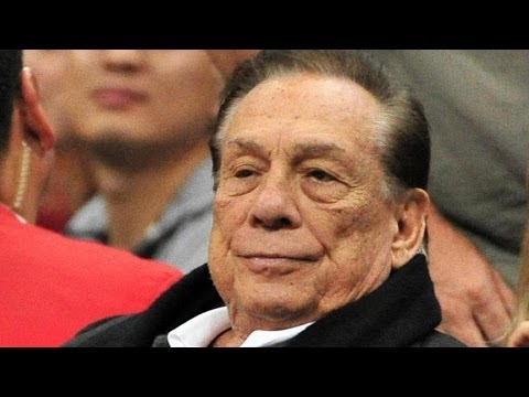 New Donald Sterling Recording: 'I'm Not a Racist'