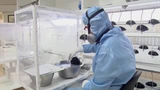 비디오 유로실리콘 생산 공정 비디오