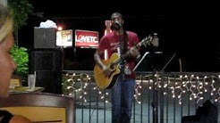 Michael Pignotti @ Hurricane Grill, Jacksonville, FL