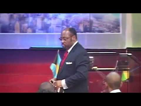The Power of Ignorance - Dr. Myles Munroe