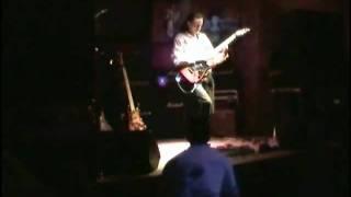 Выступление X-Projekt на OpenGuitarShow - II тур - Жужа 2