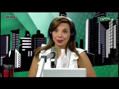 Entrevista al P. Mario Arroyo, capellán de Campus Lima, en Capital TV