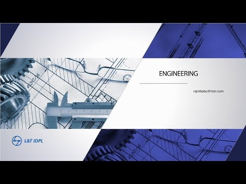 Corporate Video for Infra Structure Development