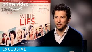 Guillaume Canet on the Making of Little White Lies