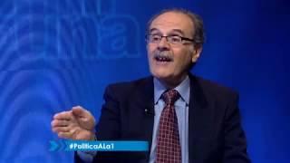 Enrique Ochoa Antich: