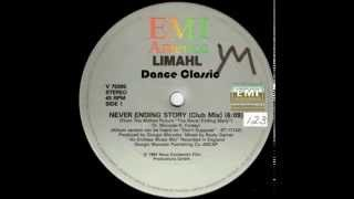 Limahl - Never Ending Story (Club Mix)