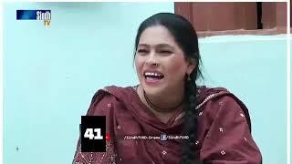 Mashkiran Jo Goth EP 41  Sindh TV Soap Serial  HD SindhTVHD Drama