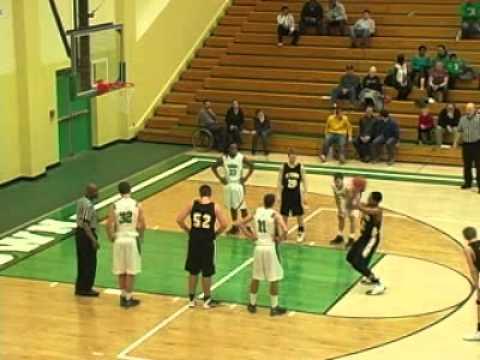Yorktown vs Mt Vernon - IHSAA Boys Basketball - Feb 28, 2014