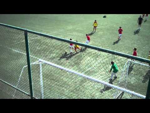 PASS Academy B - Regional Sports - 1st Half