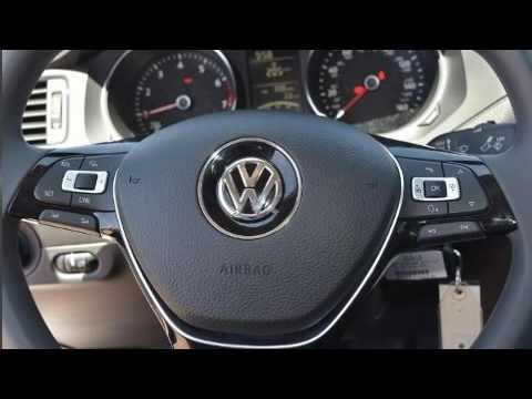 2016 Volkswagen Jetta 1.4T S w/Technology Manual