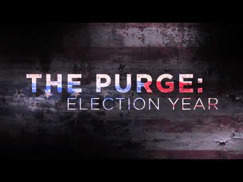 Position Music - Road To Victory (The Purge: Election Year TV Spot 1 Music)