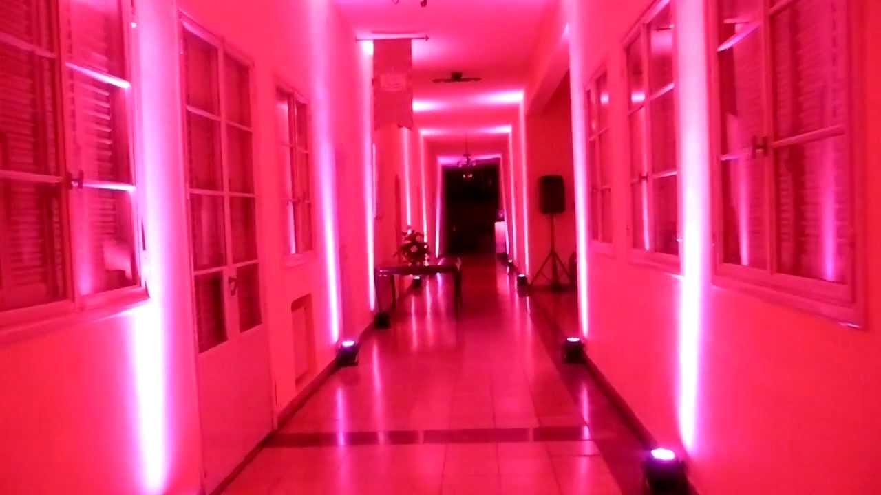 Pasillos de hotel - 3 6
