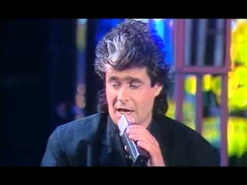 Peter Kent & Luisa Fernandez  Its a real good Feeling 1982 & Y tu 1987