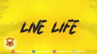 Dj Moonye x Don Dread x Jahvii9 - Live Life - July 2020